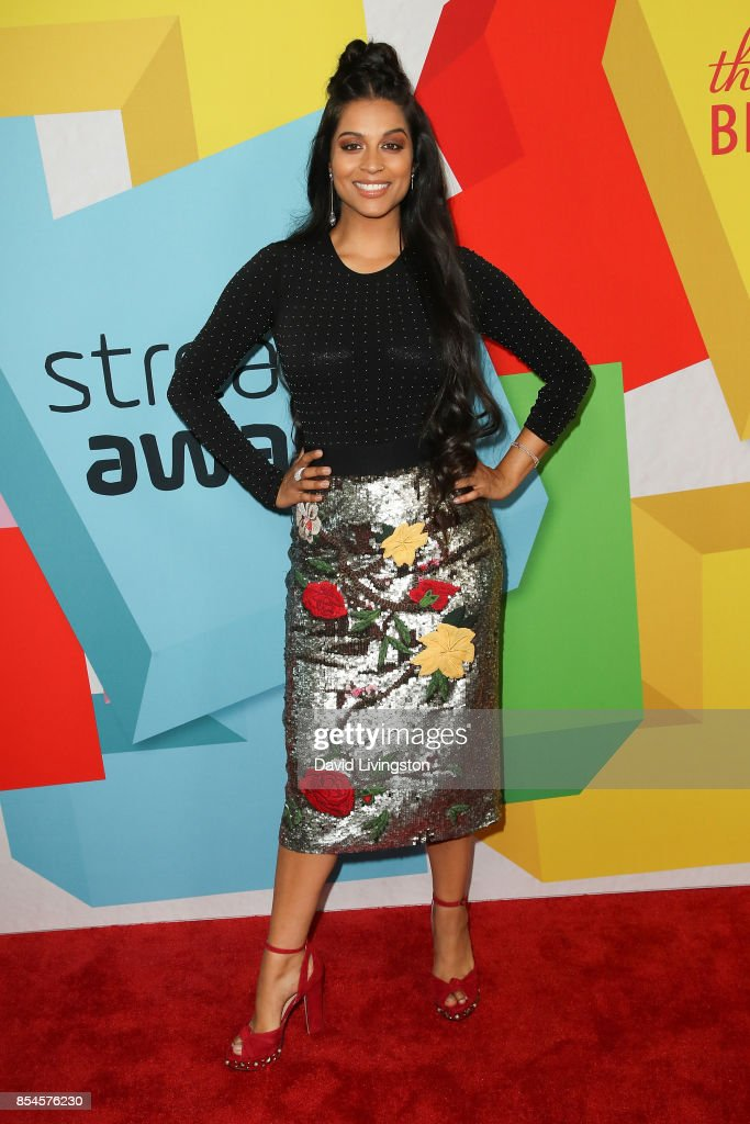 Lilly Singh attends the 7th Annual 2017 Streamy Awards at The Beverly Hilton Hotel on September 26, 2017 in Beverly Hills, California.