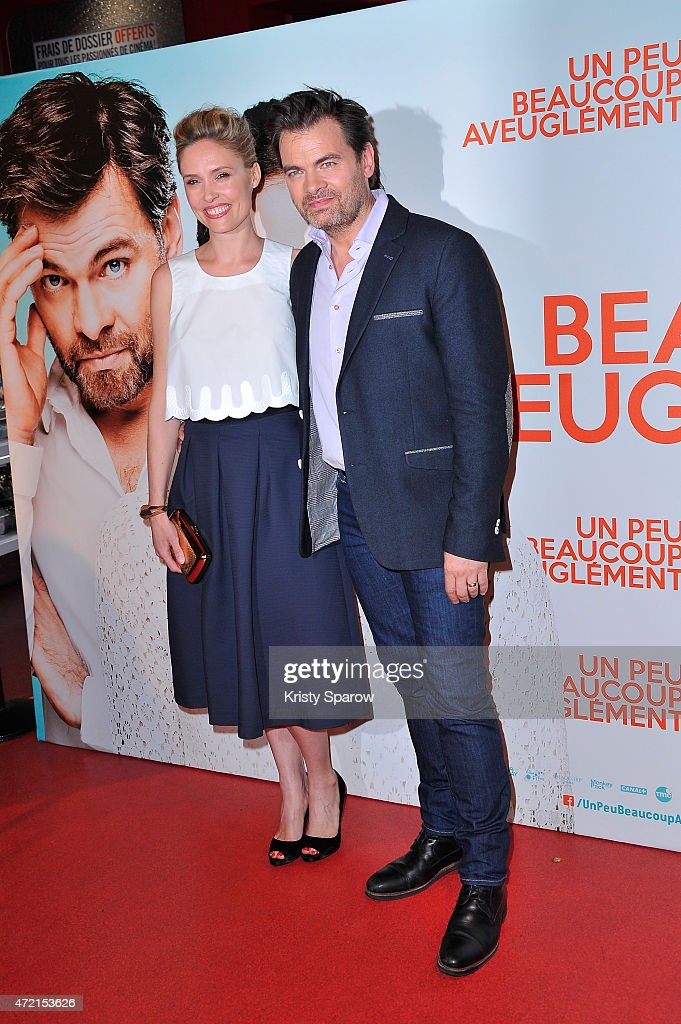 'Un Peu, Beaucoup, Aveuglement' Paris Premiere At Cinema Gaumont Capucines