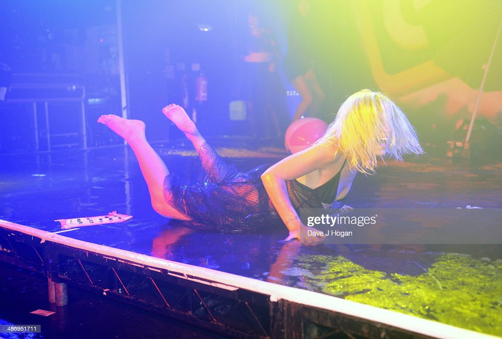 <a gi-track='captionPersonalityLinkClicked' href=/galleries/search?phrase=Lily+Allen&family=editorial&specificpeople=724899 ng-click='$event.stopPropagation()'>Lily Allen</a> at G-A-Y on April 26, 2014 in London, England.