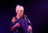 Lily Allen Performs At The El Rey Theatre