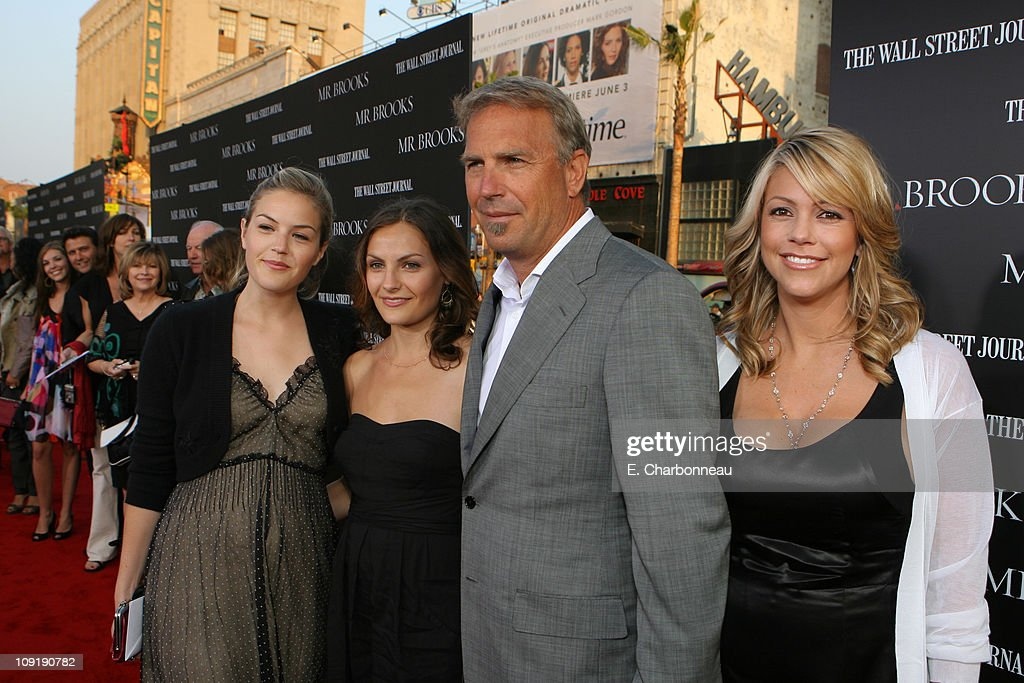 annie costner danny cox