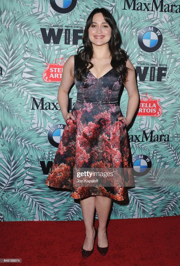 10th Annual Women In Film Pre-Oscar Cocktail Party - Arrivals