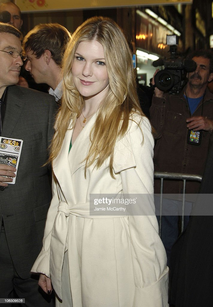 """Barefoot in the Park"" Broadway Opening Night - Arrivals"