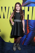 "Premiere Of HBO's ""Watchmen"" - Red Carpet"