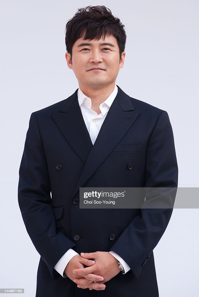 Lim Ho attends the Jung Jun-Ha Wedding at Shilla hotel on May 20, 2012 in Seoul, South Korea.