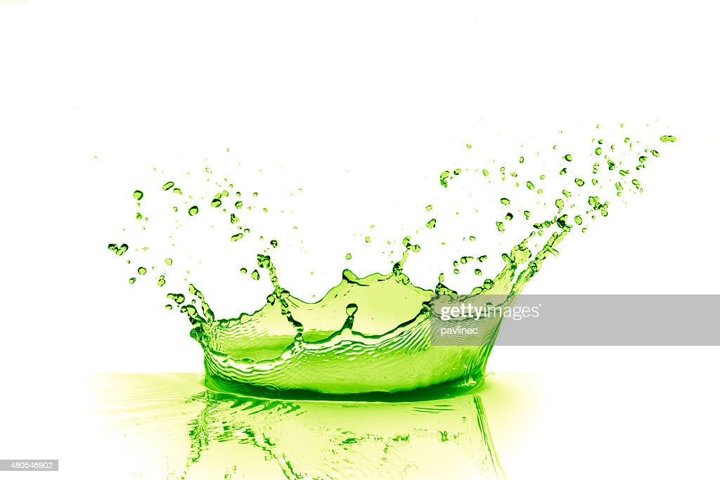 lime drink splash : Stock-Foto