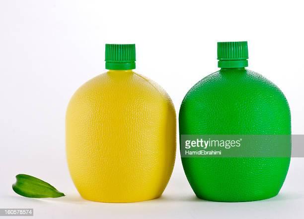 Lime & Lemon Juice