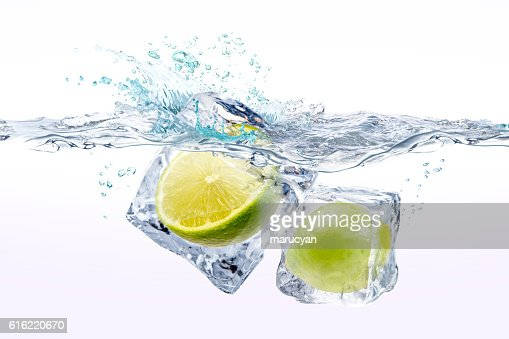 Lime : Stock Photo
