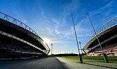 IRL: Munster Rugby v Ospreys - Heineken Champions Cup Round 6
