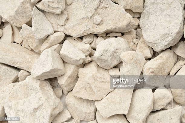 Fond de calcaire