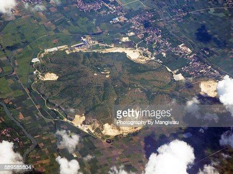 Limestone Quarries