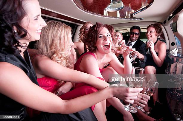 Limousine-Party