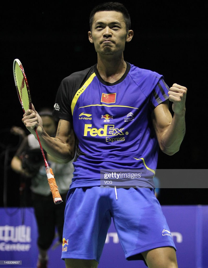 2012 Thomas And Uber Cup Finals Day 8 foto e immagini