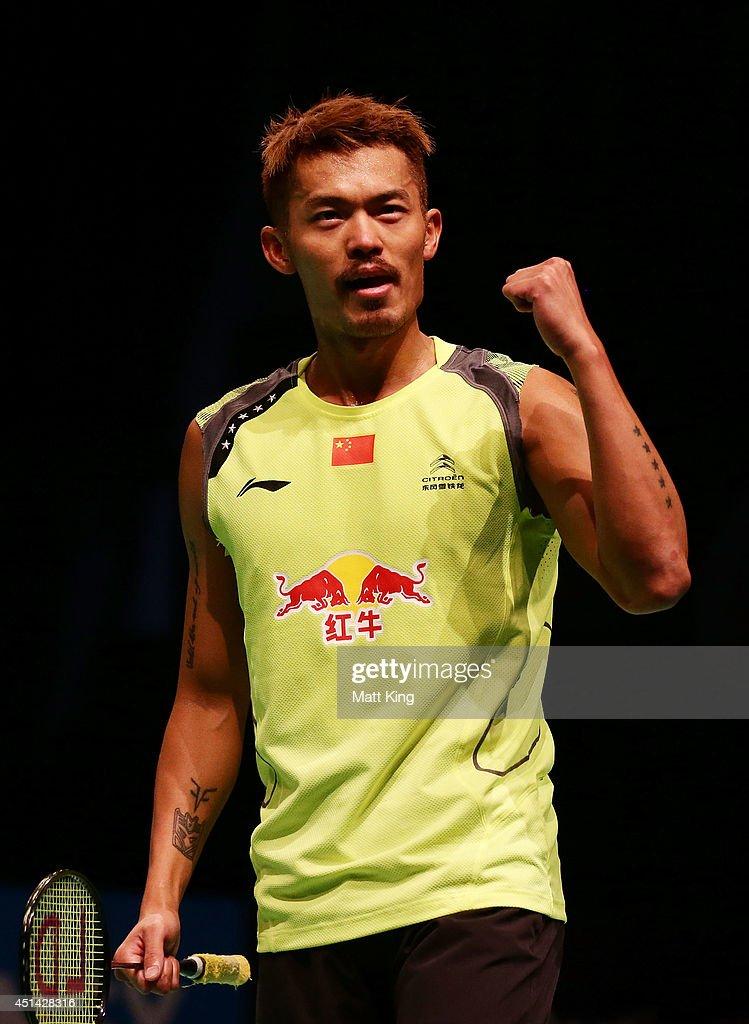 Australian Badminton Open