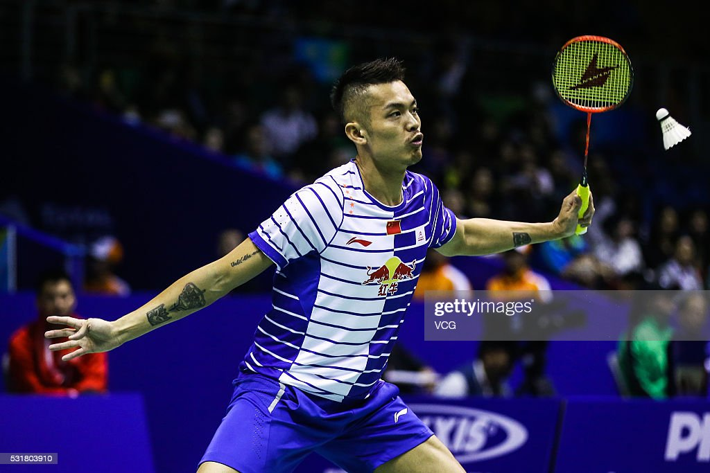Thomas & Uber Cup 2016 - Day 2 | Getty Images