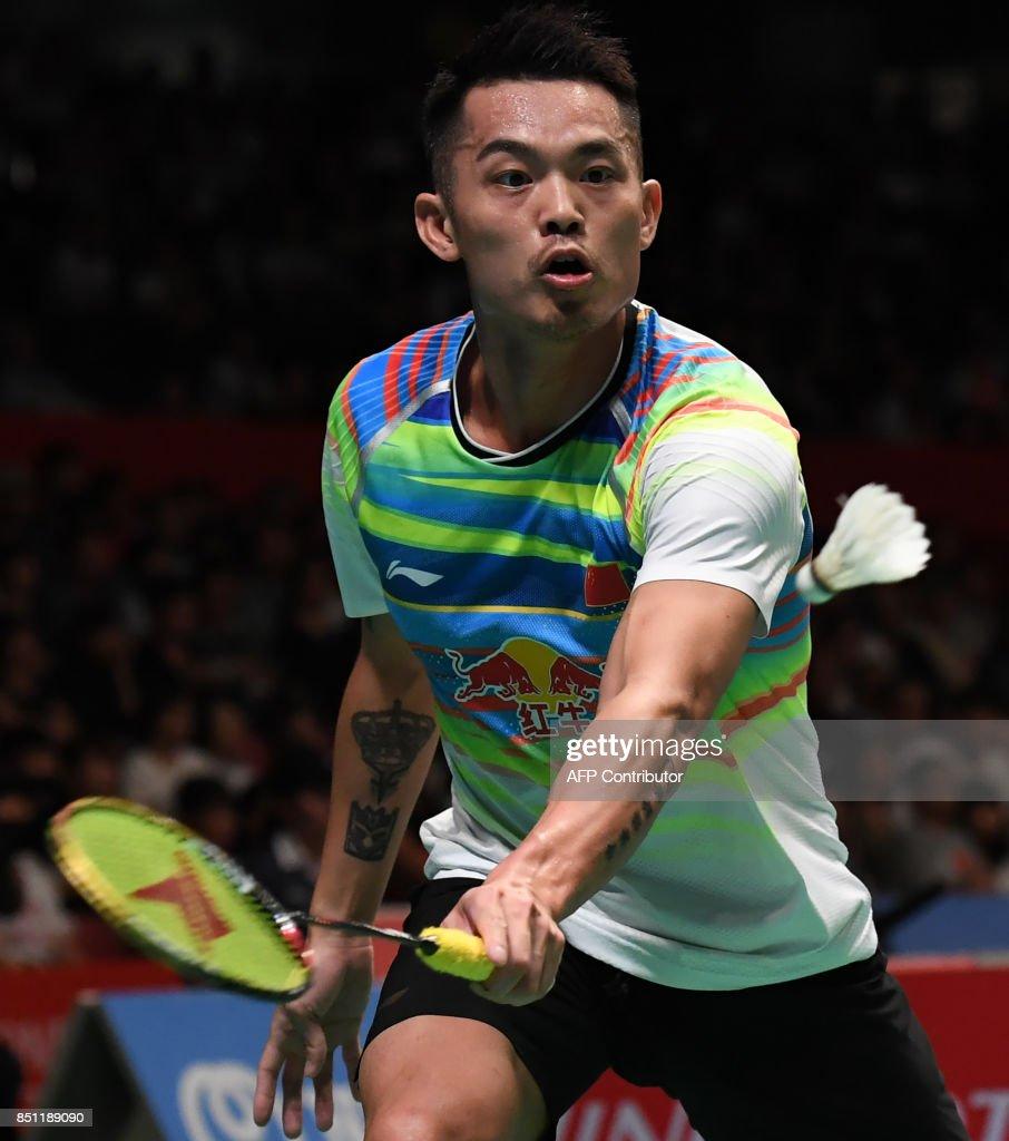 s et images de Japan Open Badminton Championships in Tokyo