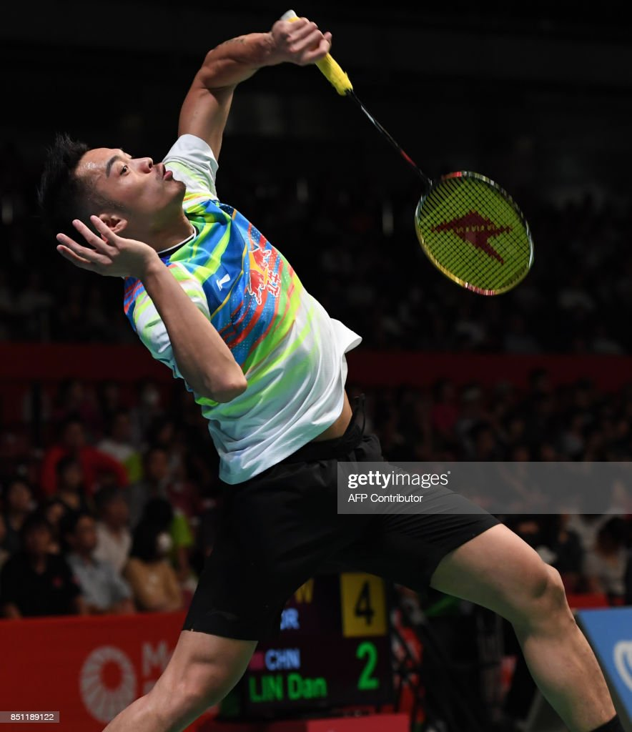 Japan Open Badminton Championships in Tokyo s and