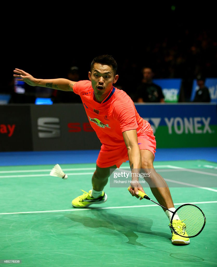 YONEX All England Open Badminton Championships 2015 Day Three