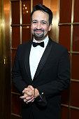 The 74th Annual Tony Awards - Inside