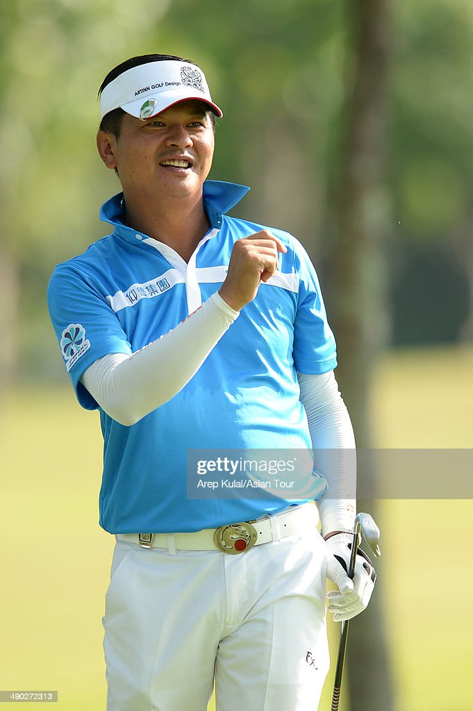 ICTSI Philippine Open - Previews