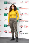 """Their Algeria"" Photocall - 15th Rome Film Festival"