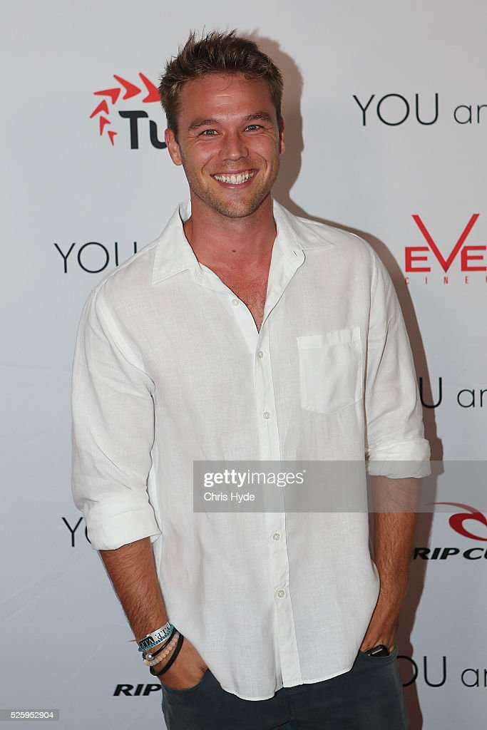 <a gi-track='captionPersonalityLinkClicked' href=/galleries/search?phrase=Lincoln+Lewis&family=editorial&specificpeople=4356721 ng-click='$event.stopPropagation()'>Lincoln Lewis</a> arrives ahead of Gold Coast premiere of 'YOU and ME' at Event Cinemas Pacific Fair on April 29, 2016 in Gold Coast, Australia.