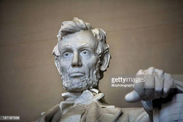 Le Lincoln Memorial, le Washington, D.C.