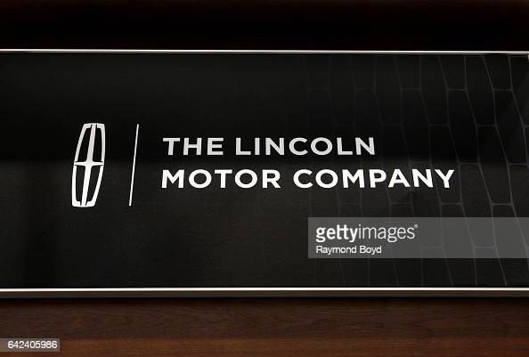 Lincoln Motor Company Stock Photos And Pictures Getty Images