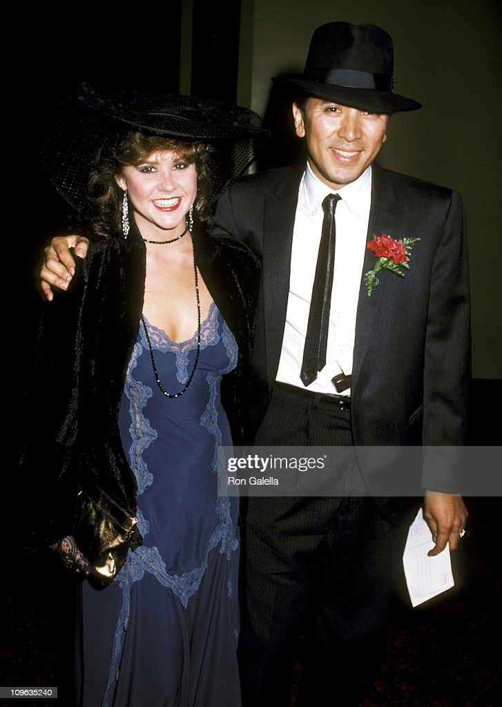 Linda Blair and Lennon during 'The Red Light Affair Goes to Florida' Salutes 'Where the Boys Are' at Hollywood Palladium in Hollywood California...