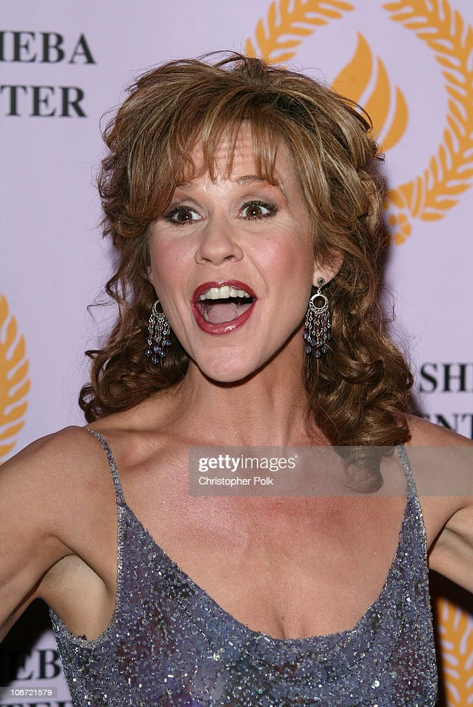 Linda Blair during Friends of Sheba Medical Center Annual awards Gala Honoring filmmaker William Freidkin at Beverly Hilton in Beverly Hills CA...