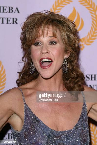 Linda Blair Nude Photos 22