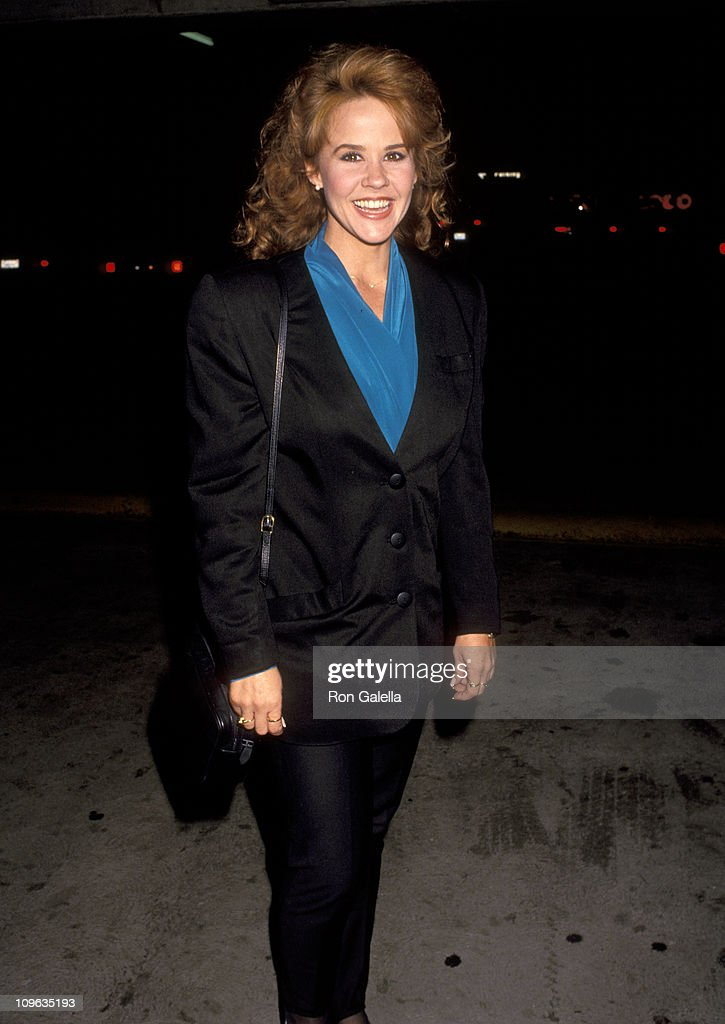 Linda Blair during Premiere of 'And You Thought Your Parents Were Weird' at Beverly Connection Cinema in Beverly Hills California United States