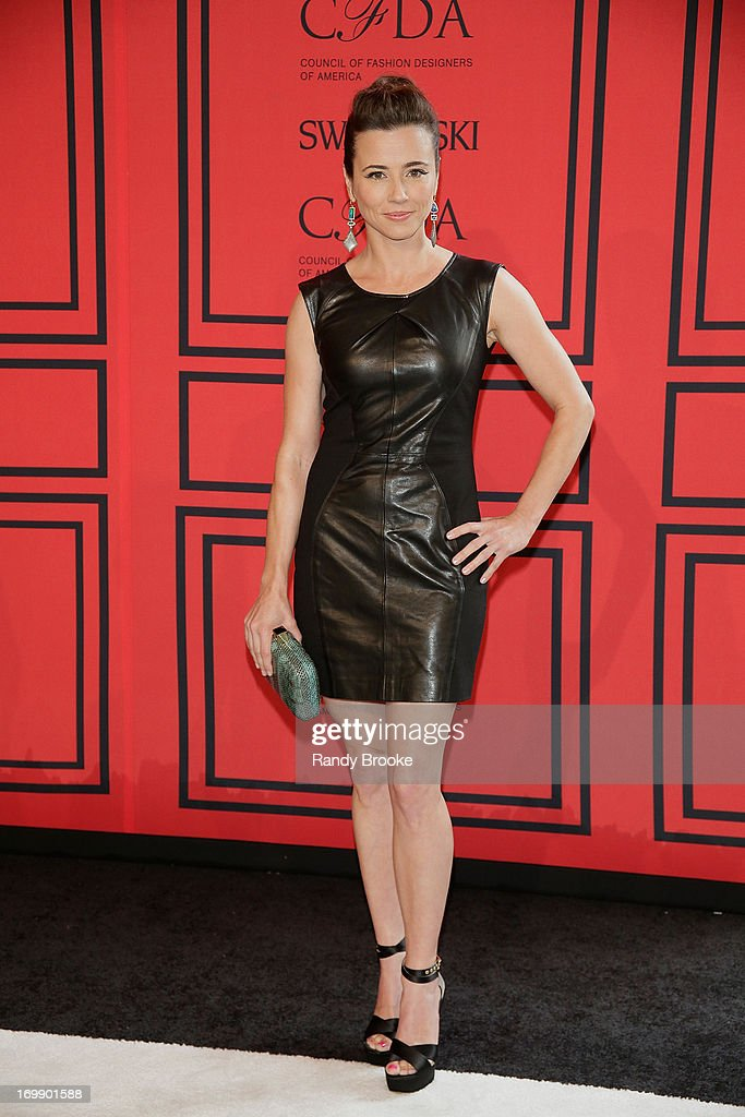 Linda Cardellini attends the 2013 CFDA Fashion Awards on June 3, 2013 in New York, United States.