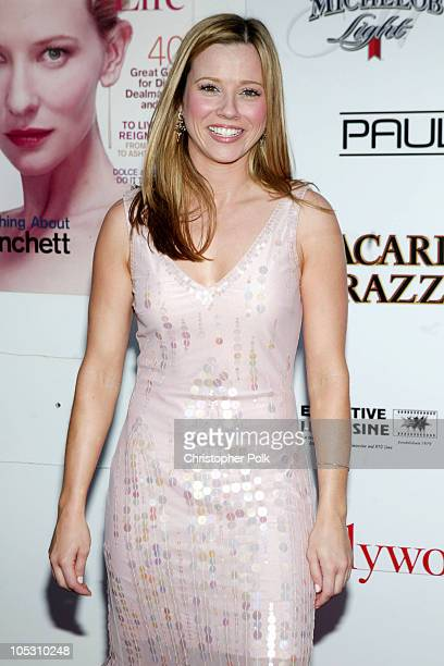 Linda Cardellini during 2004 Movieline Young Hollywood Awards Red Carpet Sponsored by Hollywood Life at Avalon Hollywood in Hollywood California...