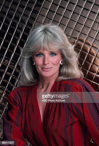 Linda Evans Stock Photos And Pictures Getty Images