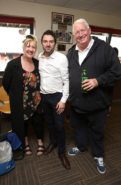 Celebrity Big Brother's George Gilbey axed from Gogglebox ...