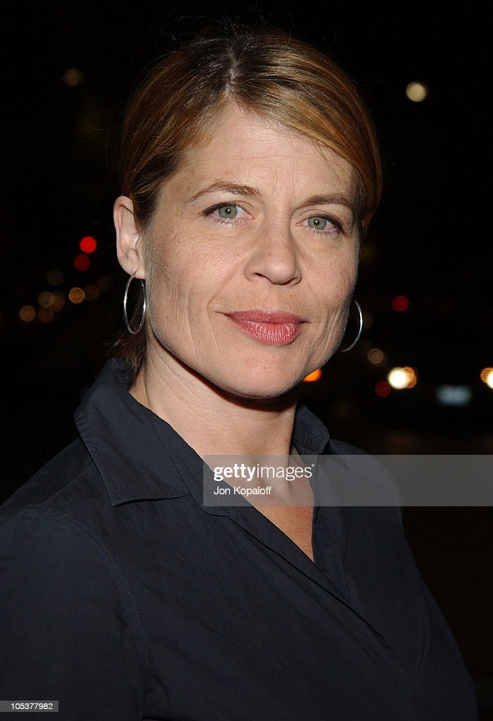 <a gi-track='captionPersonalityLinkClicked' href=/galleries/search?phrase=Linda+Hamilton&family=editorial&specificpeople=240480 ng-click='$event.stopPropagation()'>Linda Hamilton</a> during 'Hellboy' Los Angeles Premiere at Mann Village Theater in Westwood, California, United States.