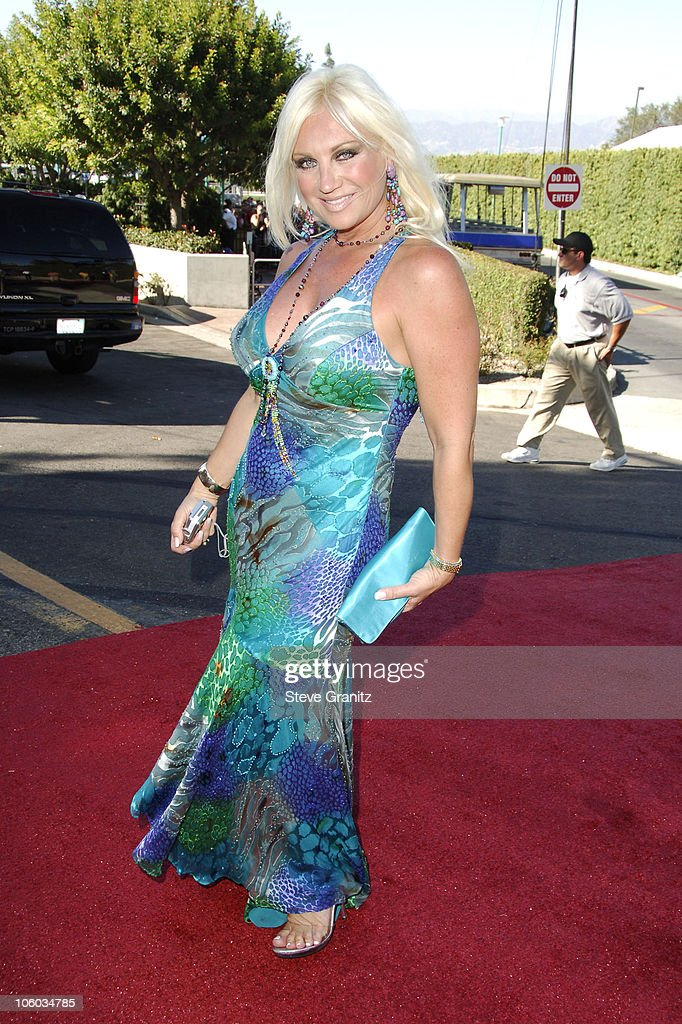 2006 Teen Choice Awards - Arrivals