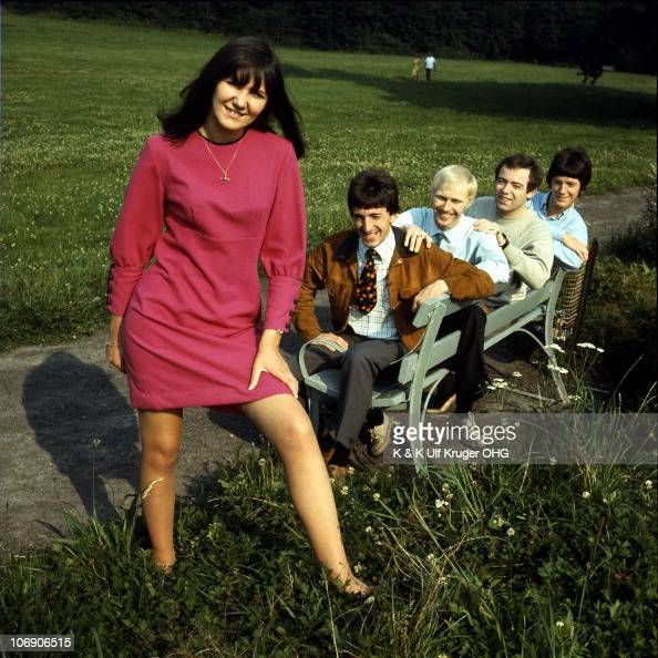 Linda Laine And Sinners There He Goes