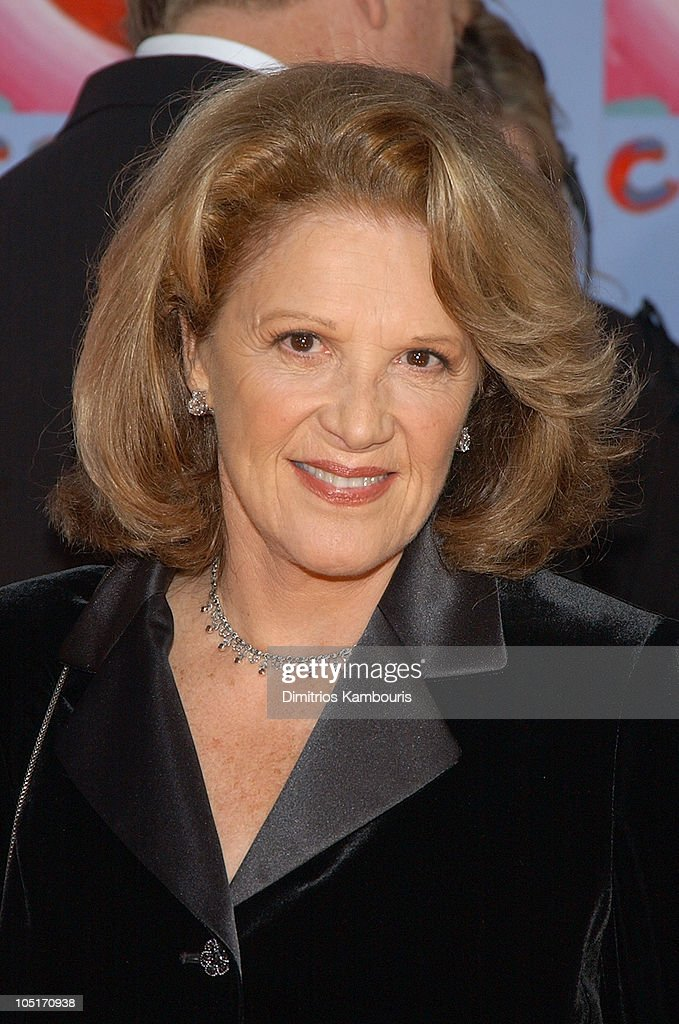 <a gi-track='captionPersonalityLinkClicked' href=/galleries/search?phrase=Linda+Lavin&family=editorial&specificpeople=645189 ng-click='$event.stopPropagation()'>Linda Lavin</a> during CBS at 75 at Hammerstein Ballroom in New York City, New York, United States.