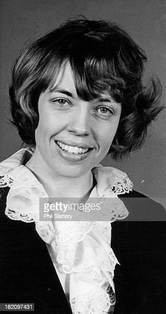 MAR 10 1972 MAR 15 1972 Linda Nolan Local Actress