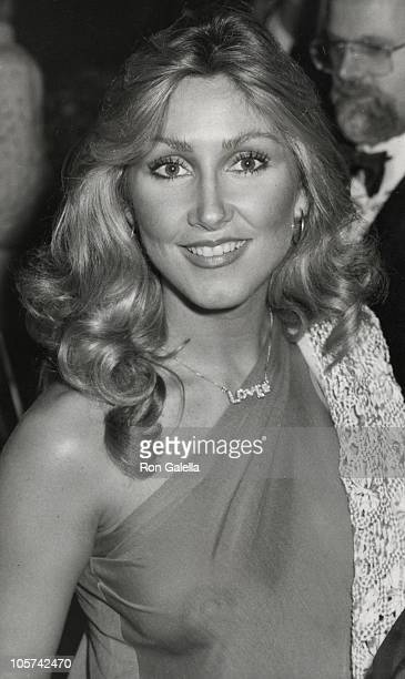 Linda Thompson during 'Can't Stop the Music' Premiere June 19 1980 at Lincoln Center in New York City New York United States