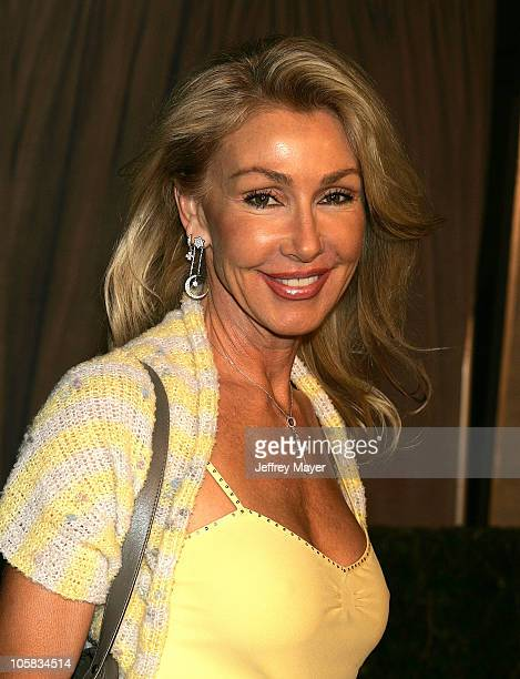 Linda Thompson during 'Glory Road' World Premiere Arrivals at The Pantages Theater in Hollywood California United States