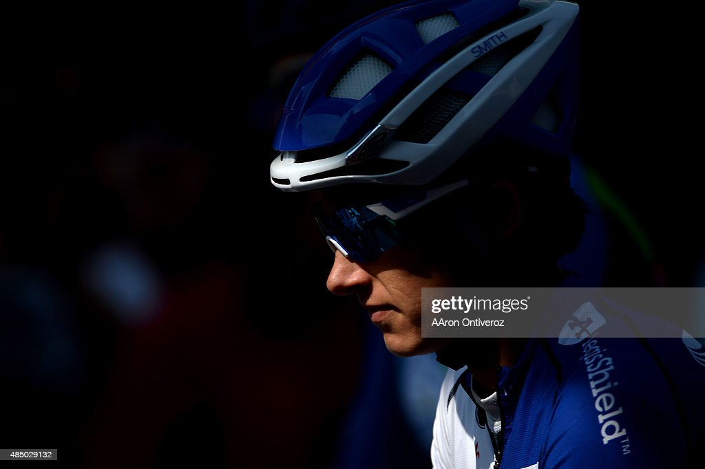 <a gi-track='captionPersonalityLinkClicked' href=/galleries/search?phrase=Linda+Villumsen&family=editorial&specificpeople=2270327 ng-click='$event.stopPropagation()'>Linda Villumsen</a> prepares to ride during stage 3 of the women's USA Pro Challenge on Sunday, August 23, 2015.