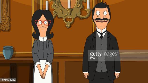 BOB'S BURGERS Linda wins a contest to spend a dream weekend at the home where her favorite television show is filmed in the Zero Larp Thirty/The...