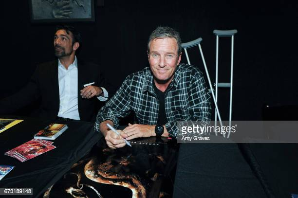 Linden Ashby Stock Photos and Pictures | Getty Images
