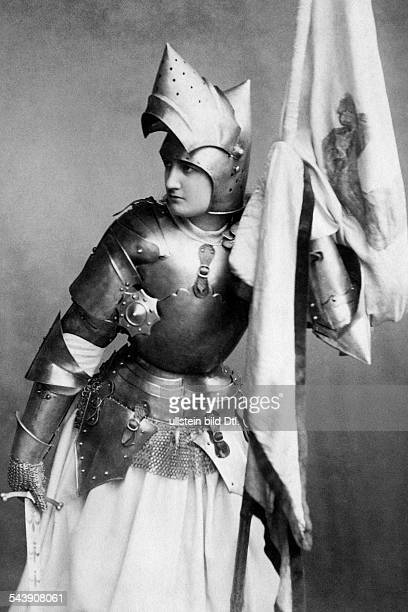 the maid of orleans joan of arc Joan of arc: the maid of orléans 297 likes 2 talking about this she died at 19 500 years later her legend lives on.