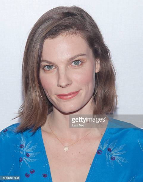 Lindsay Burdge attends the 'Come Down Molly' New York premiere during the 2015 Tribeca Film Festival at Regal Battery Park 11 in New York City �� LAN