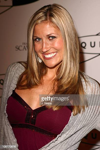 Lindsay Clubine Stock Photos and Pictures