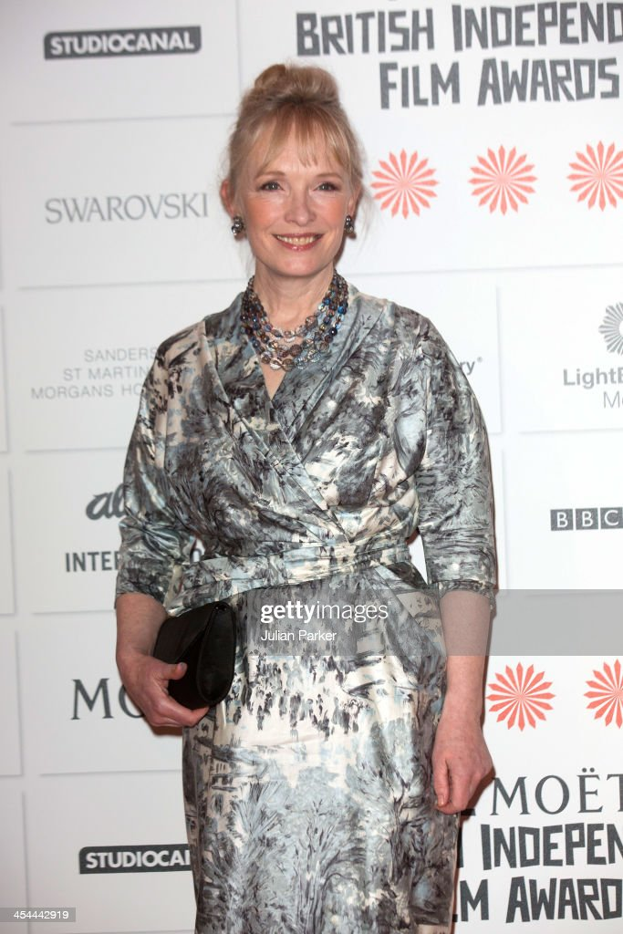 <a gi-track='captionPersonalityLinkClicked' href=/galleries/search?phrase=Lindsay+Duncan&family=editorial&specificpeople=629187 ng-click='$event.stopPropagation()'>Lindsay Duncan</a> attends the Moet British Independent Film awards at Old Billingsgate Market on December 8, 2013 in London, England.